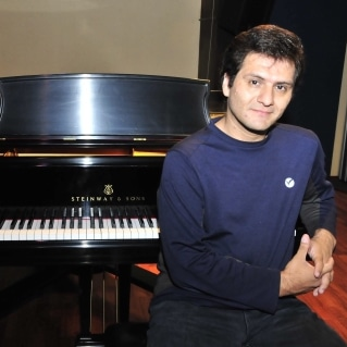 Vicente Barrientos Yépez