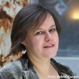 Juliane Klein