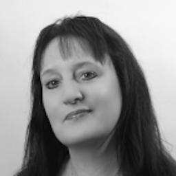 Gráinne Mulvey
