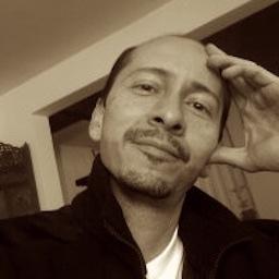 Harold Vasquez-Castañeda