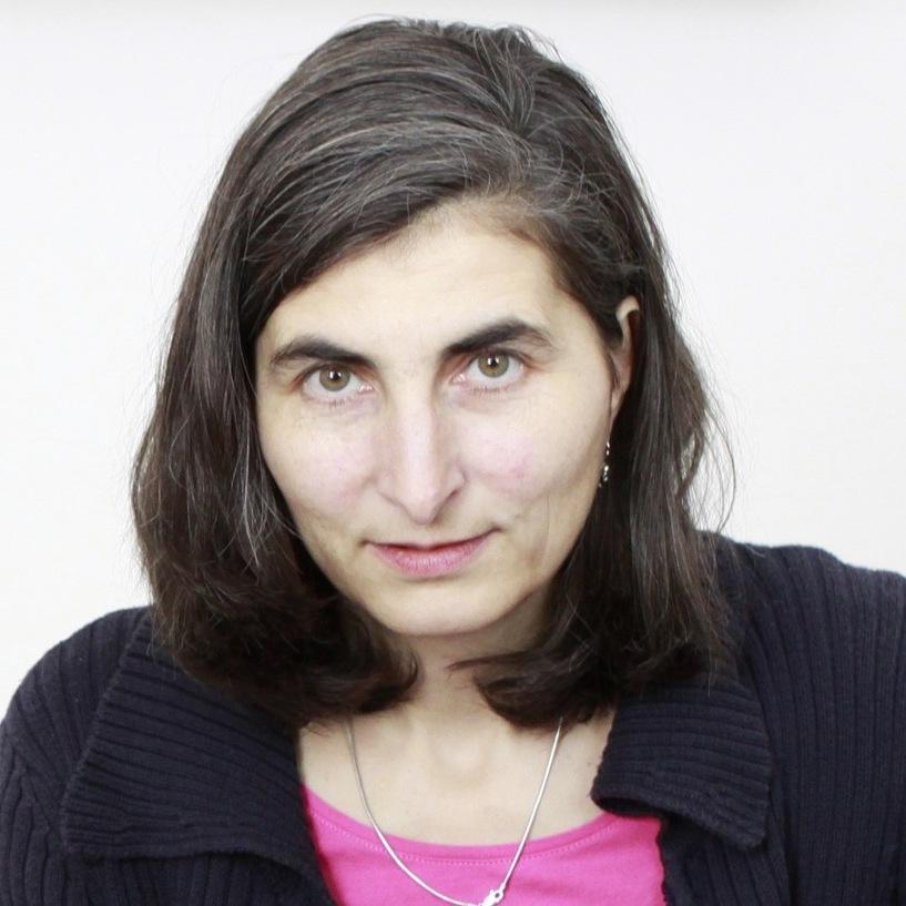 Katharina Klement