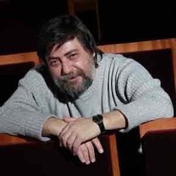Dmitri Yanov-Yanovsky