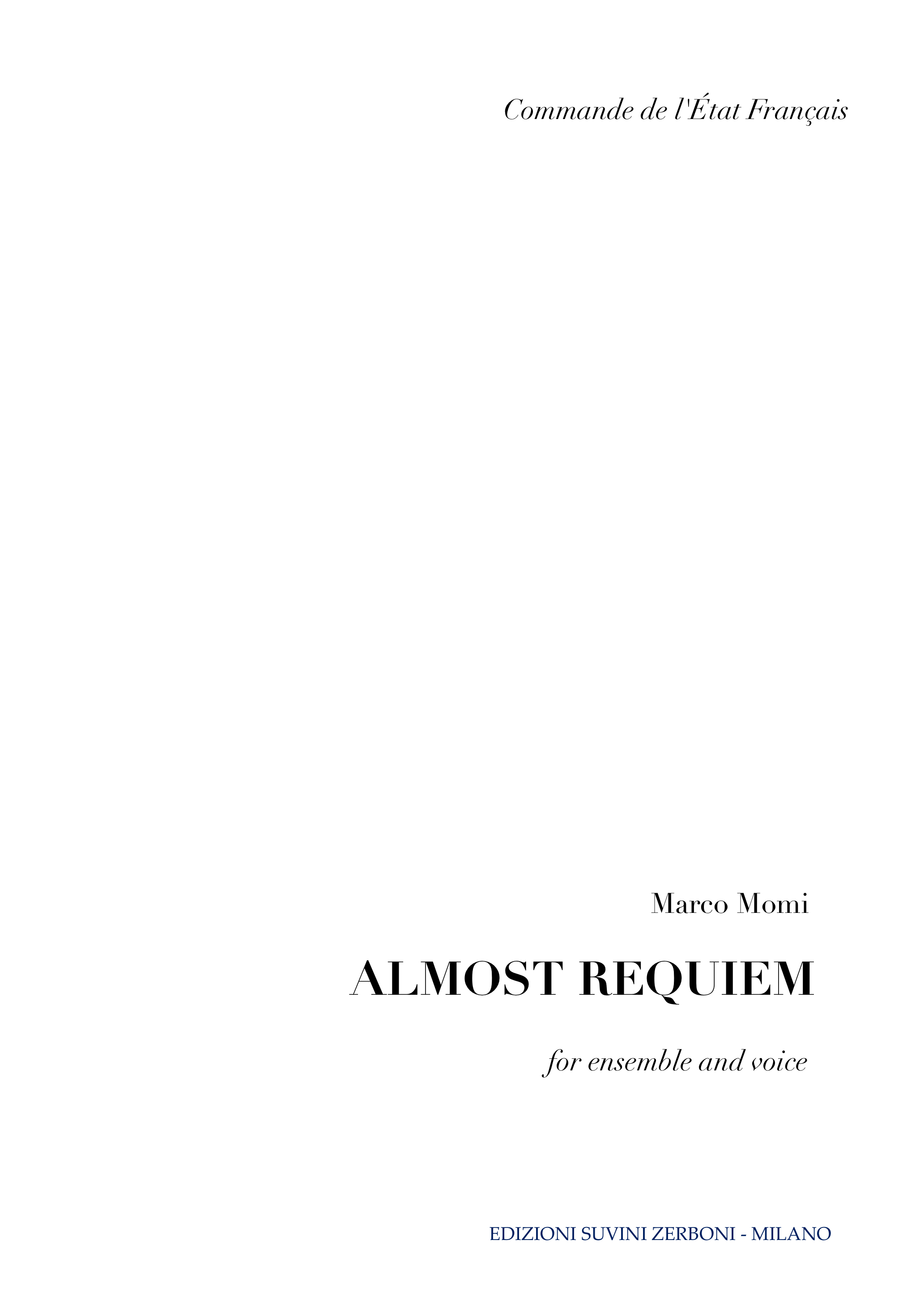 ALMOST REQUIEM_Momi 1