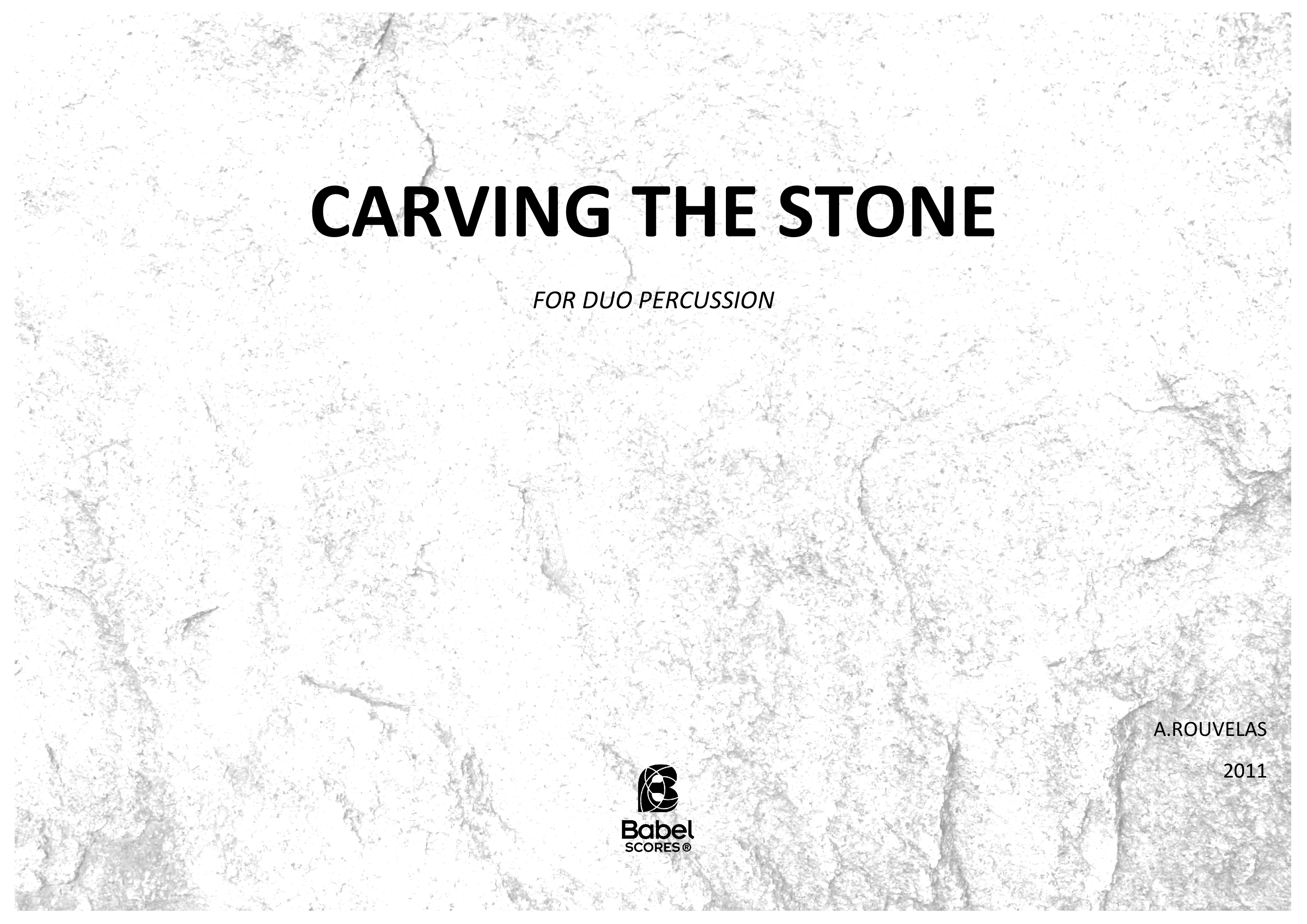 Carving the stone score z