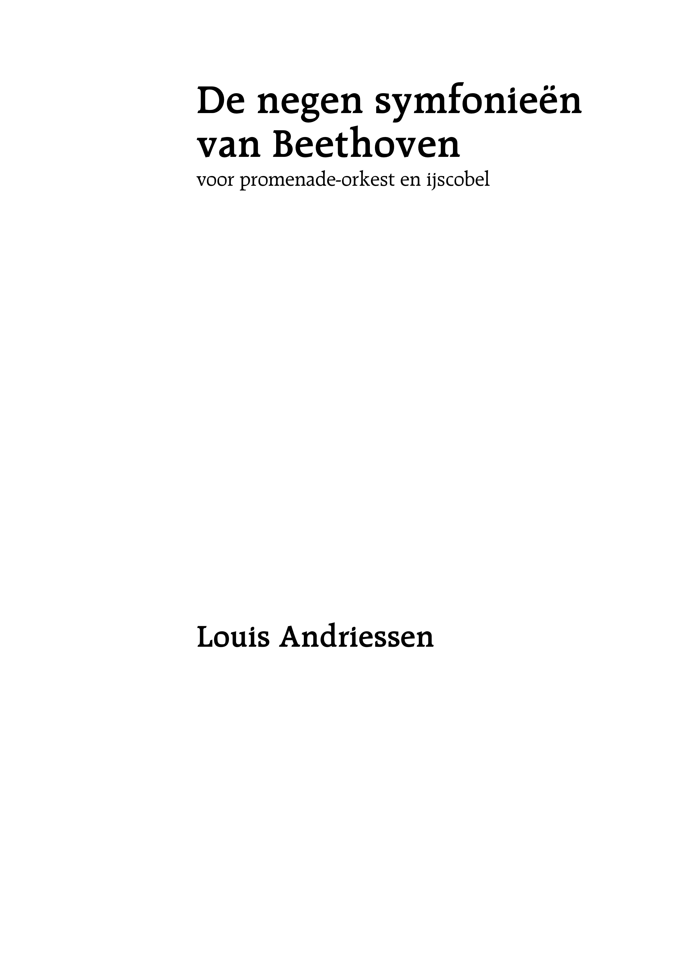 De 9 symph van Beethoven copia