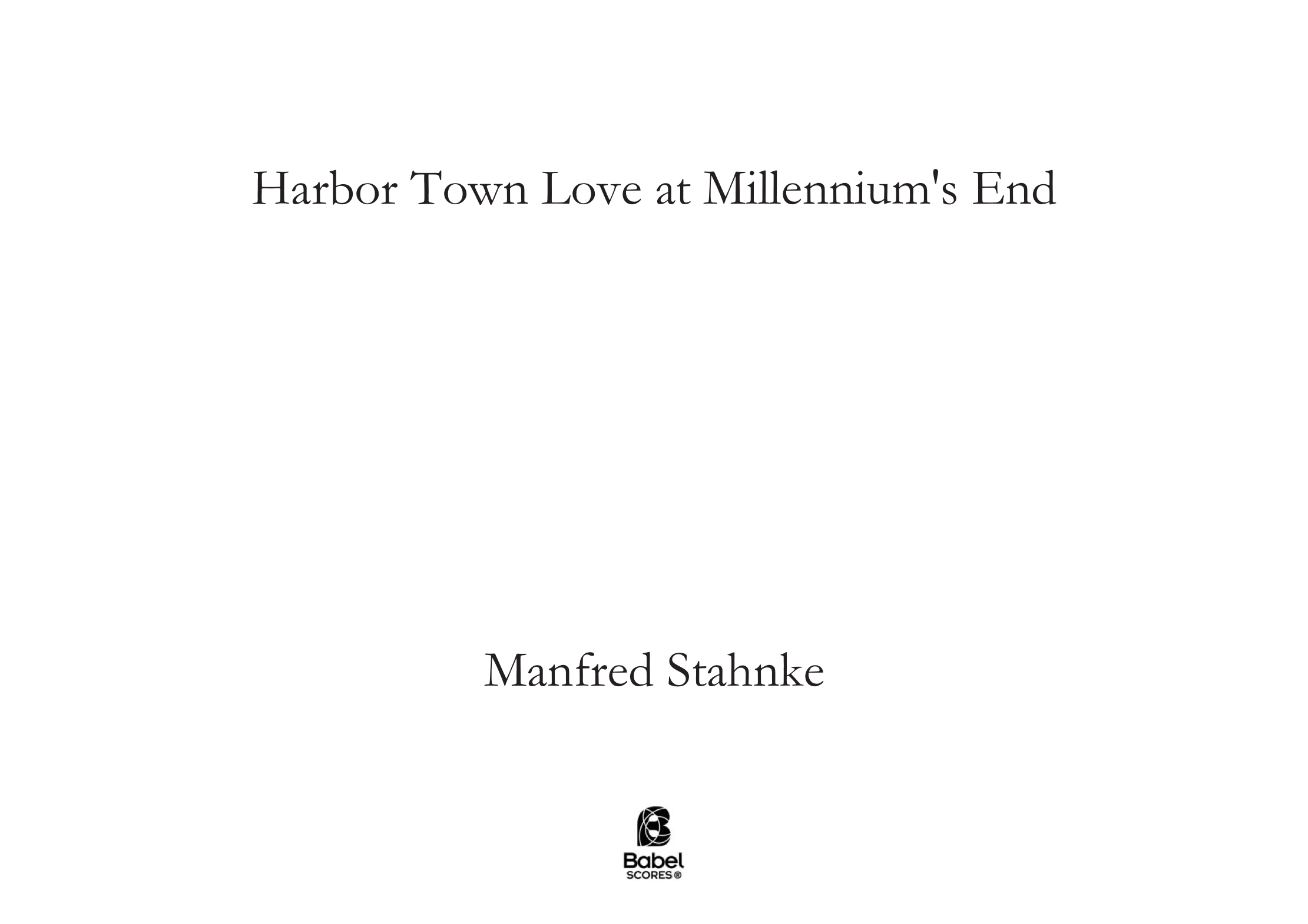 Harbor Town A4 z 3 282 1 685