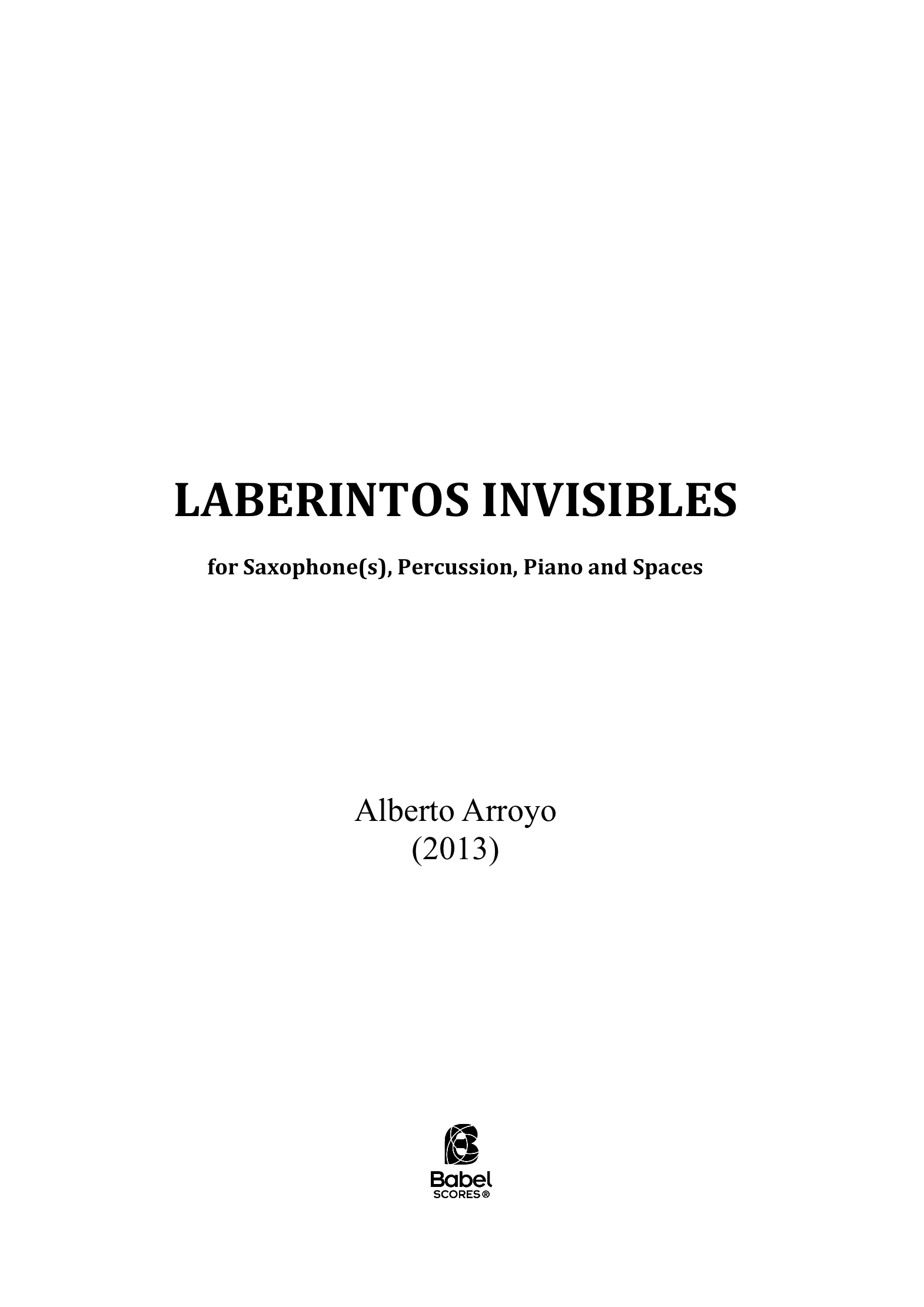 Laberintos invisibles A4 z