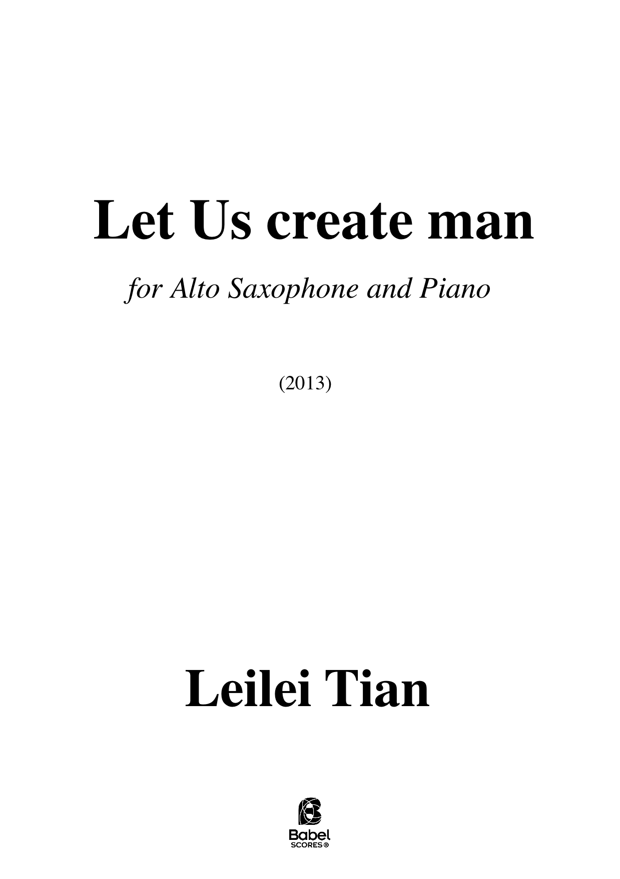 Let Us create man in C A4 z 1 01