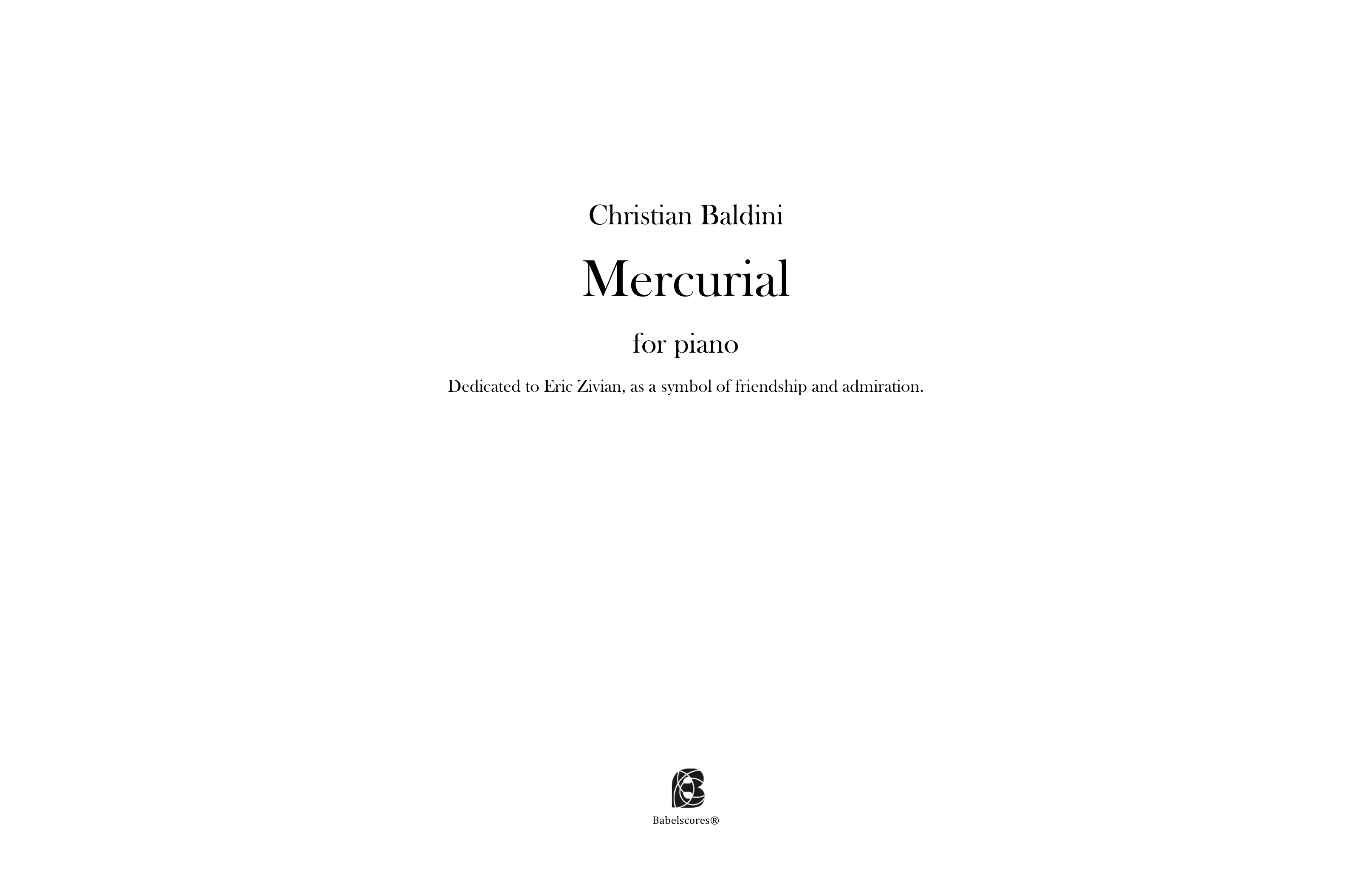 Mercurial revised Oct 29