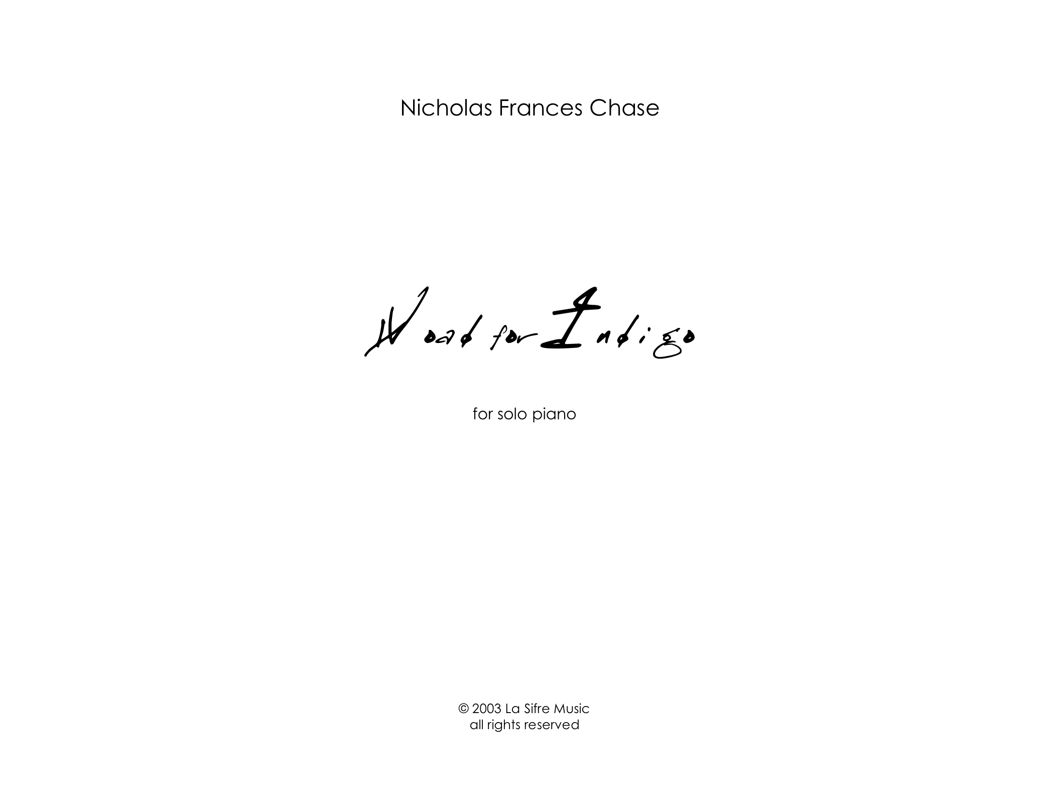 NFChase_Woad BScores Ed
