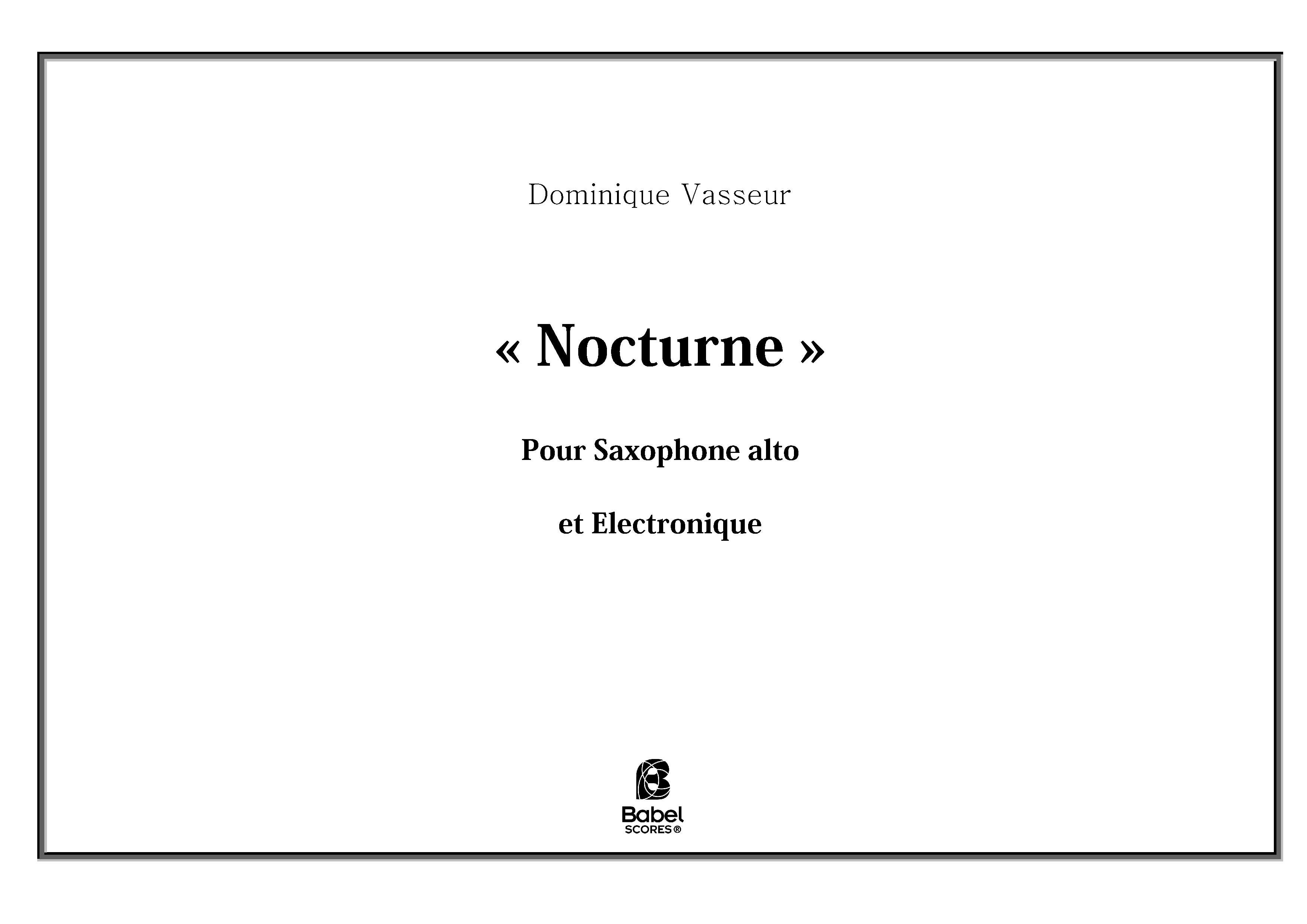 Nocturne A4 z 3 1 133