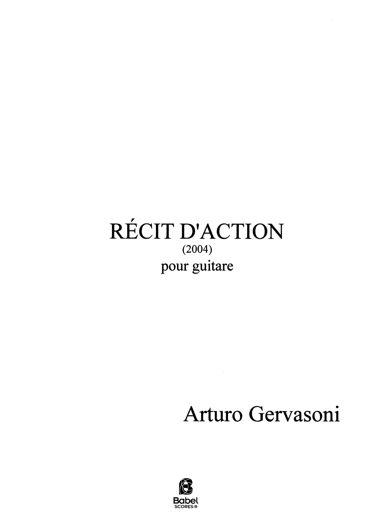 RECIT DACTION A4 z 2 1 105
