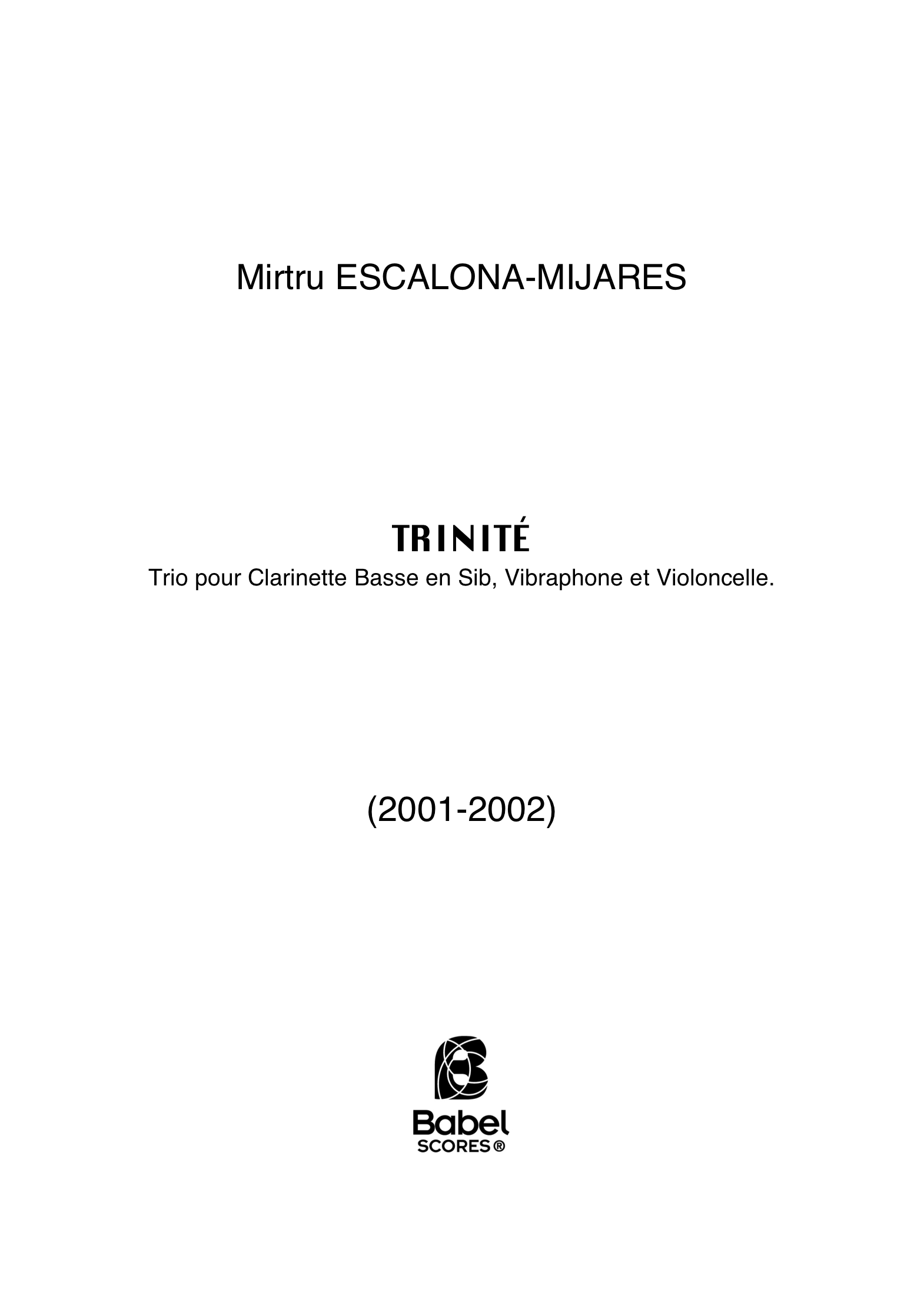 Trinite MEM_BS