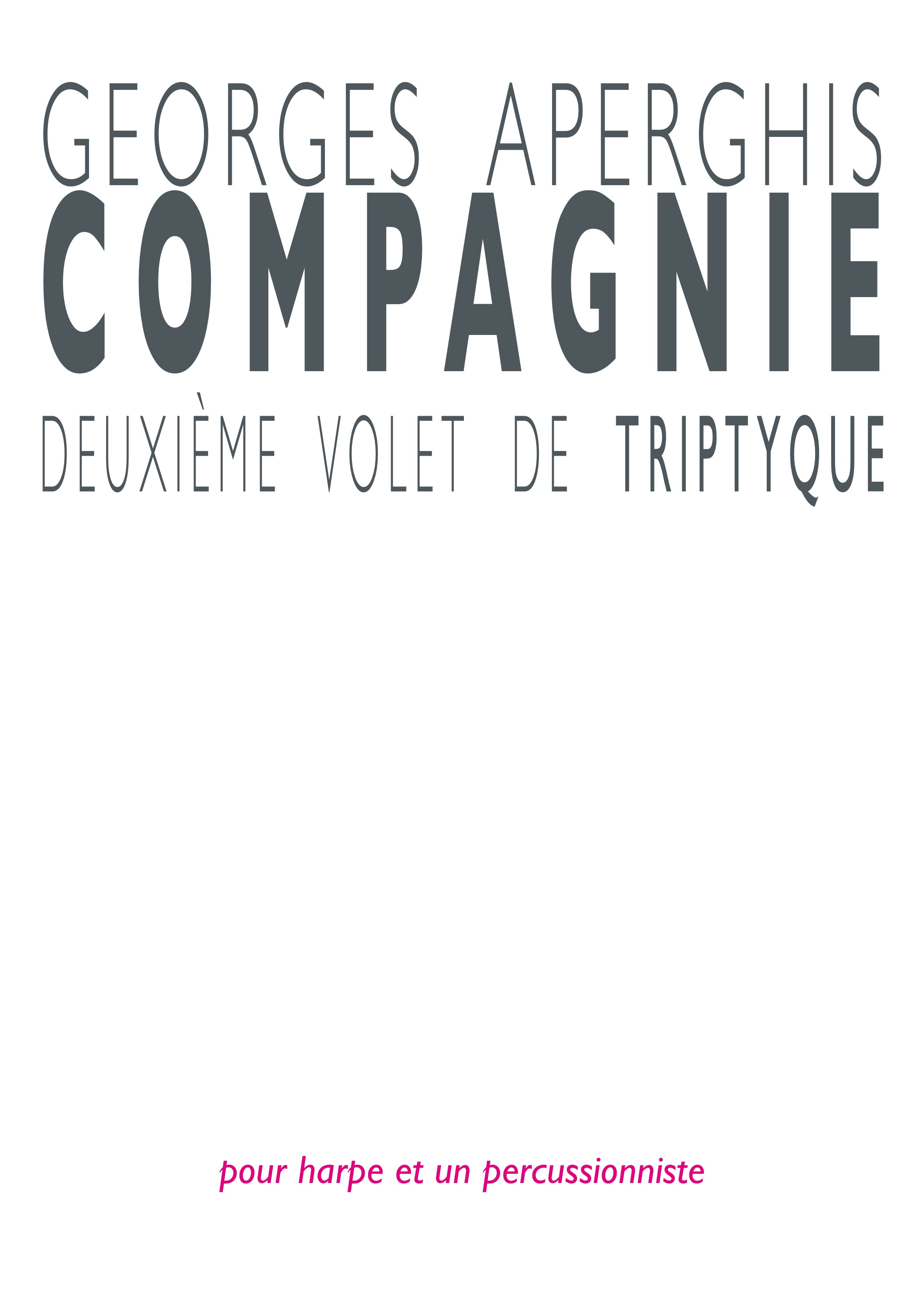 compagnie 1
