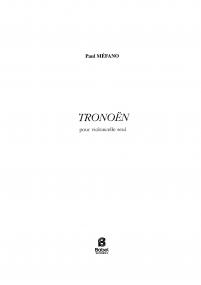 Tronoën