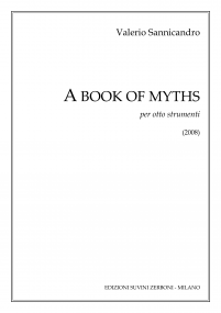 A Book of Myths_Sannicandro 1