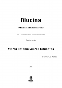 Alucina (Machines et Kaléidoscopes)
