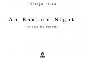 An Endless Night