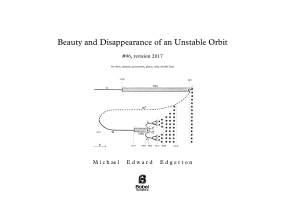 Beauty and Disappearance of an Unstable Orbit