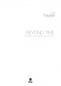 Beyond Time image