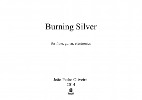 Burning Silver image