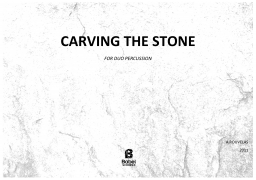 Carving The Stone