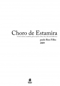 Choro de Estamira image