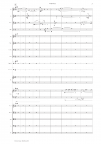 Concertino for Piano and Chamber OrchestraZ 7