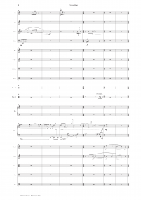 Concertino for Piano and Chamber OrchestraZ 8
