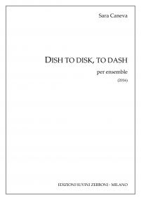 Dish to disk, to dash image