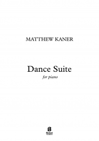 Dance Suite  image