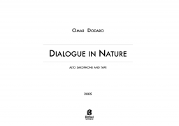 Dialogue in Nature A4 z 3 1 387