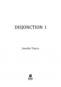 DisjonctionMusic_Tejera z