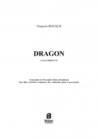 Dragon F BOUSCH