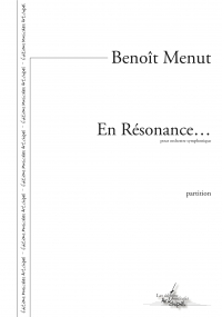 En Resonance MENUT Benoit A3z