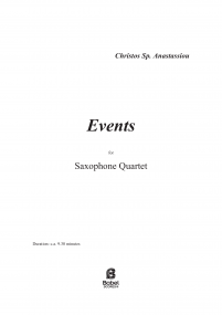 Events Sax QuartetZ