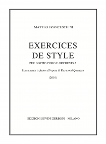 Exercices de style image
