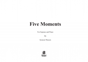 Five Moments image