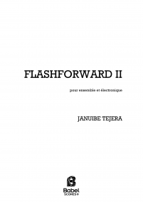 Flashfoward II