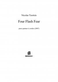 Four Flash Fear image
