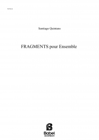 Fragments Ensemble QUINTANS A4 z