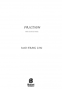 Friction image