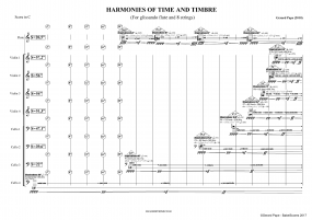 Harmonies of time and timbre A4 z 3 53 05