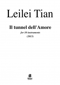 Il tunnel dell'Amore image