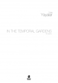 In the Temporal Gardens