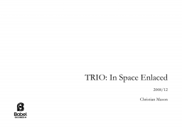 TRIO : In Space Enlaced image
