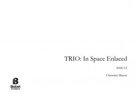 TRIO : In Space Enlaced