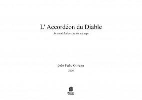 L' Accordion du Diable