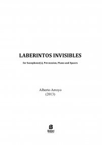 Laberintos Invisibles image