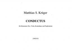 Conductus